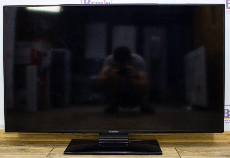 Телевизор Telefunken L48F249N3C SmartTV + 3D