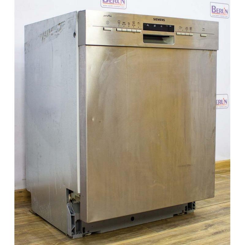 Посудомоечная машина Siemens SN45N585EU 80