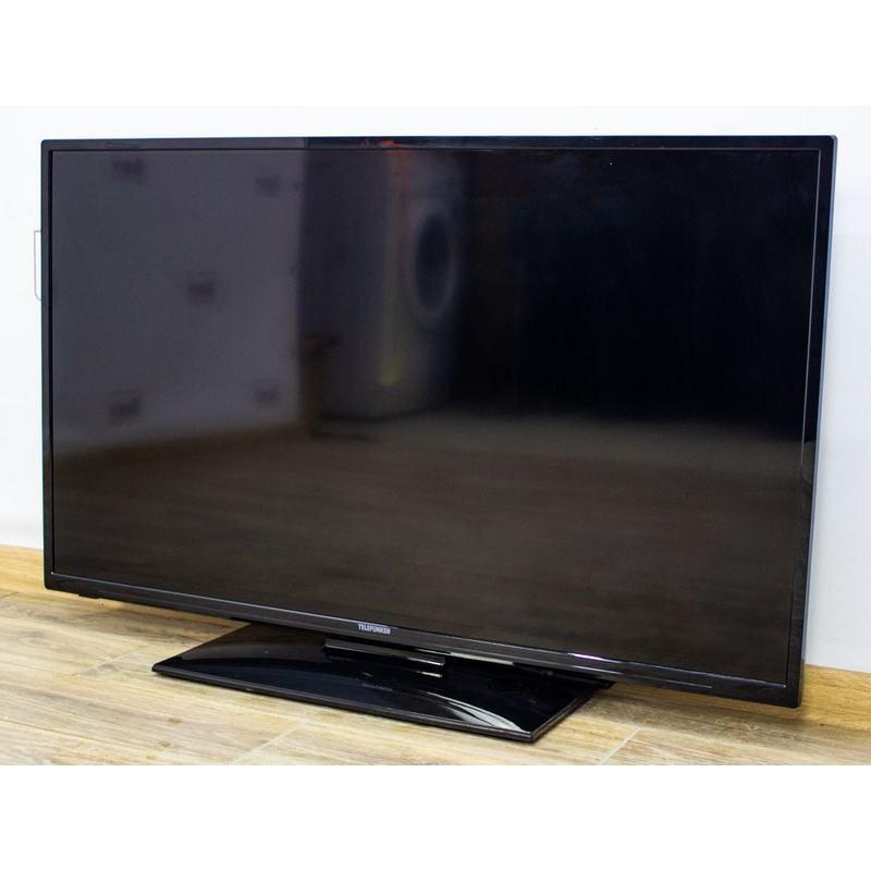 Телевизор Telefunken L40F278I3C3D Smart 3d