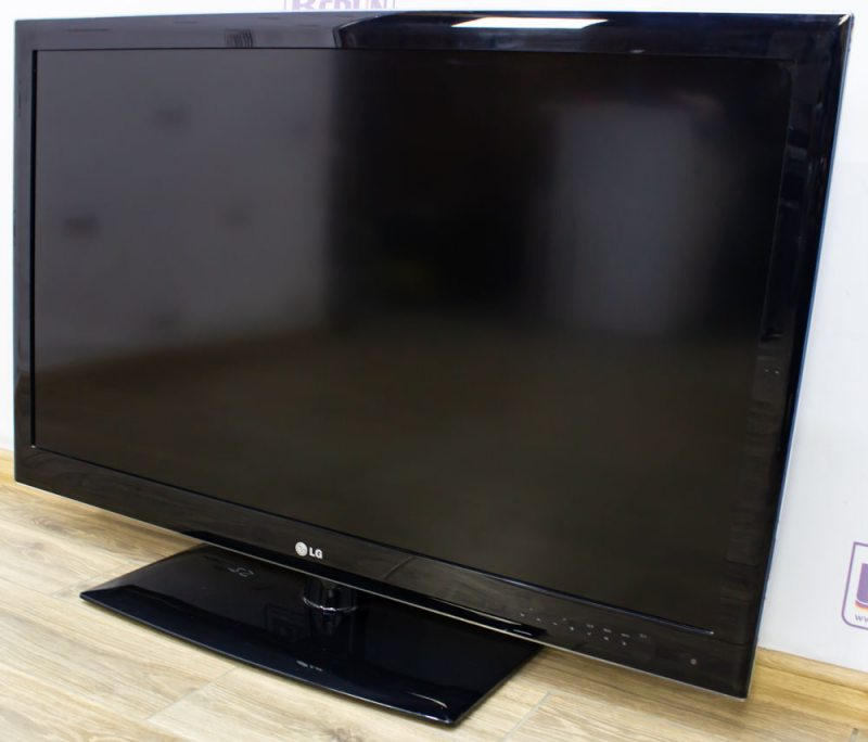 Телевизор LG 42LE5300ZA
