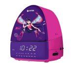 Радио-часы Vitek WX-4051