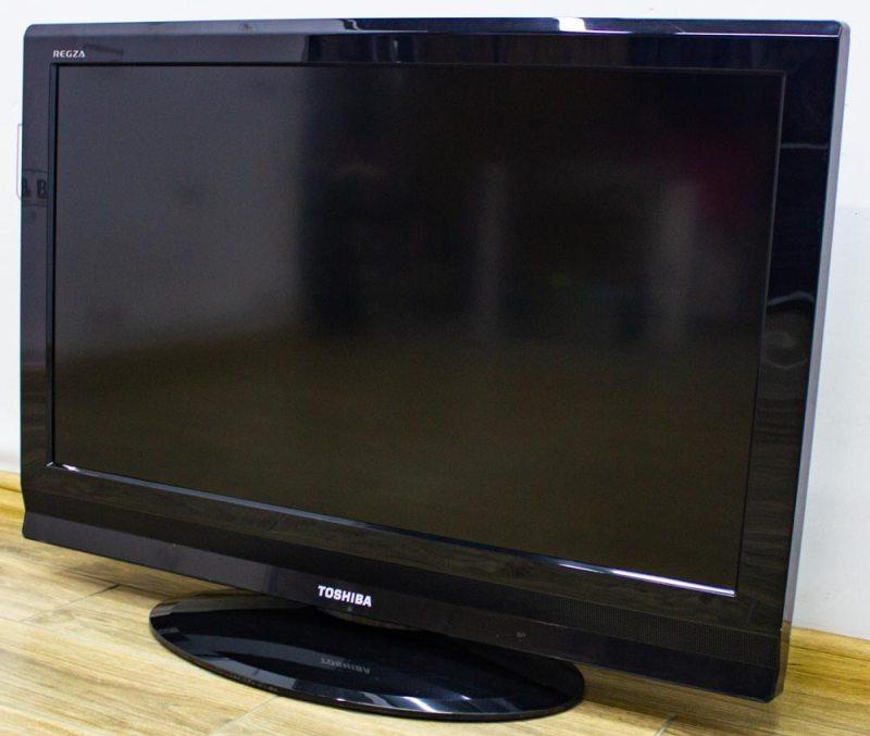 Телевизор Toshiba 32AV605PG