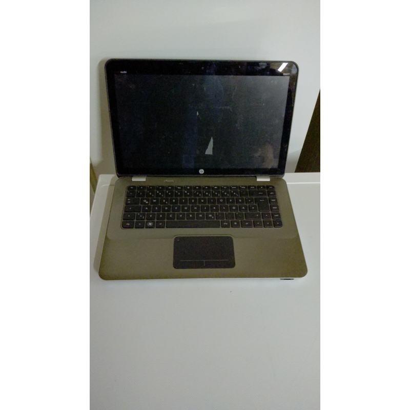 Ноутбук Hp Envy 14