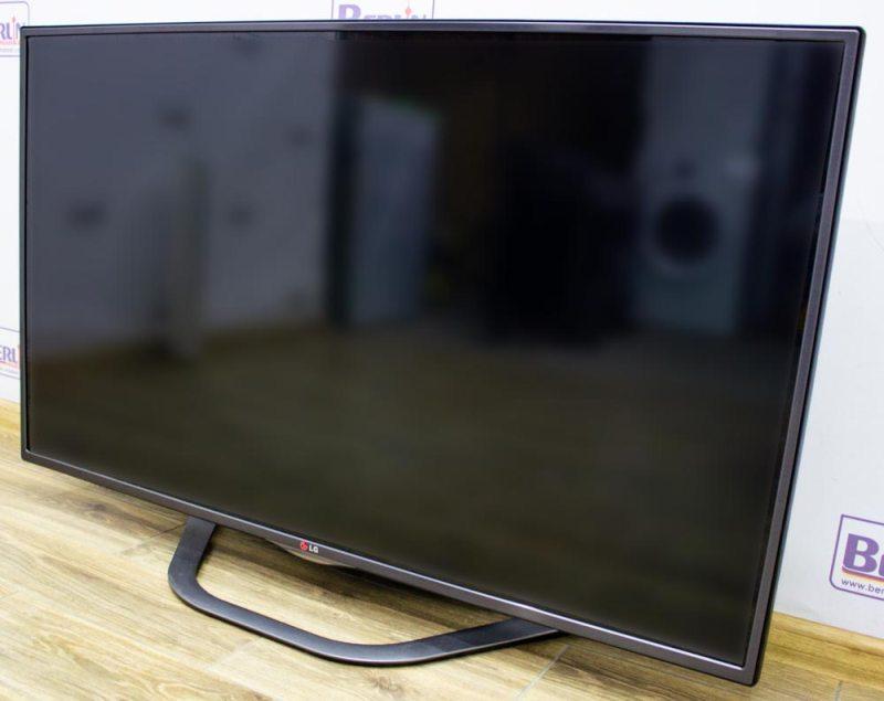 Телевизор Lg 47LA620S Smart 3D - 2