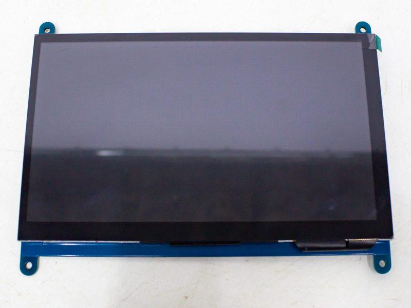 Дисплей с тачскрином Elecrow HDMI LCD 1024х600 IPS