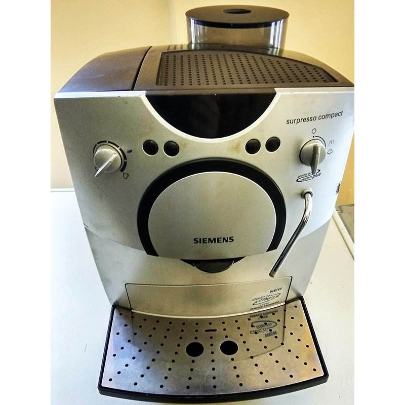 Кофемашина Siemens Supresso compact FD 8702
