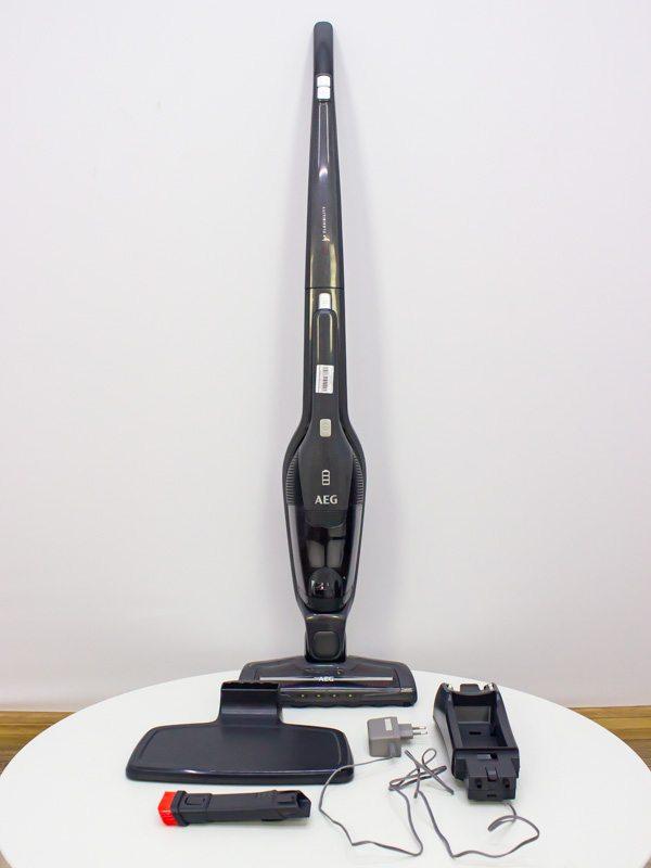 Пылесос вертикальный AEG CX7 2 35FF LPNHK033117369