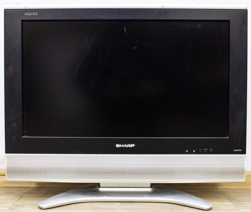 Телевизор Sharp LC26P55E