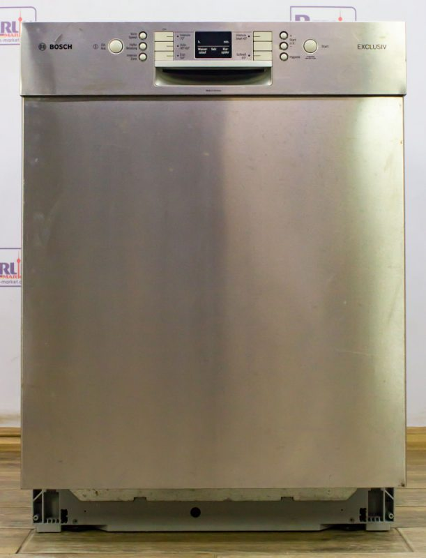Посудомоечная машина Bosch SM85M65DE 73