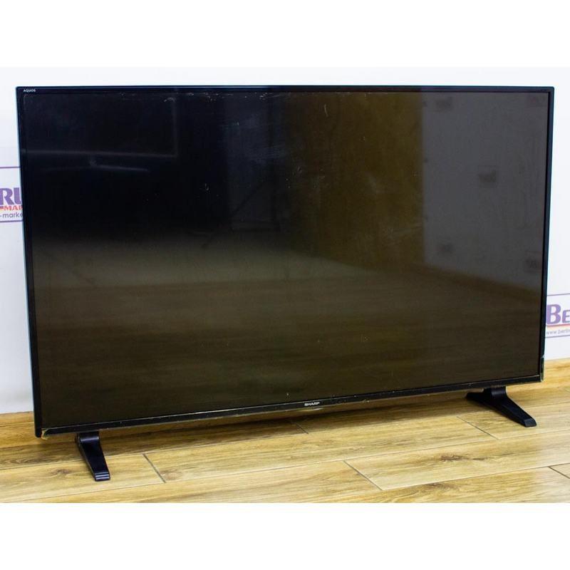 """Телевизор Sharp 43"""" LC43CFE4142E"""