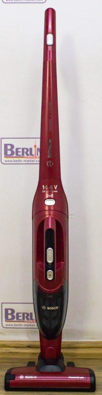 Пылесос вертикальный Bosch BBH2P14L 01 LPNHE339986795