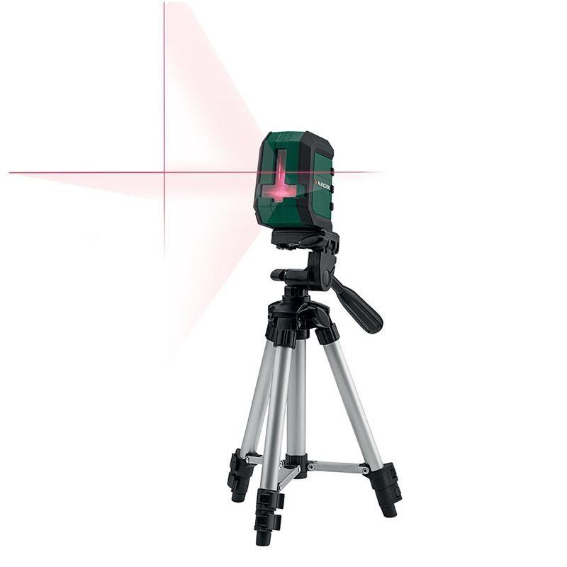 Уровень лазерный Parkside PKLL 8 A2