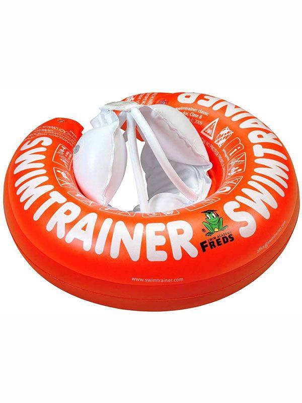 Круг для обучения детей плаванию Swimtrainer LPNHE470928855