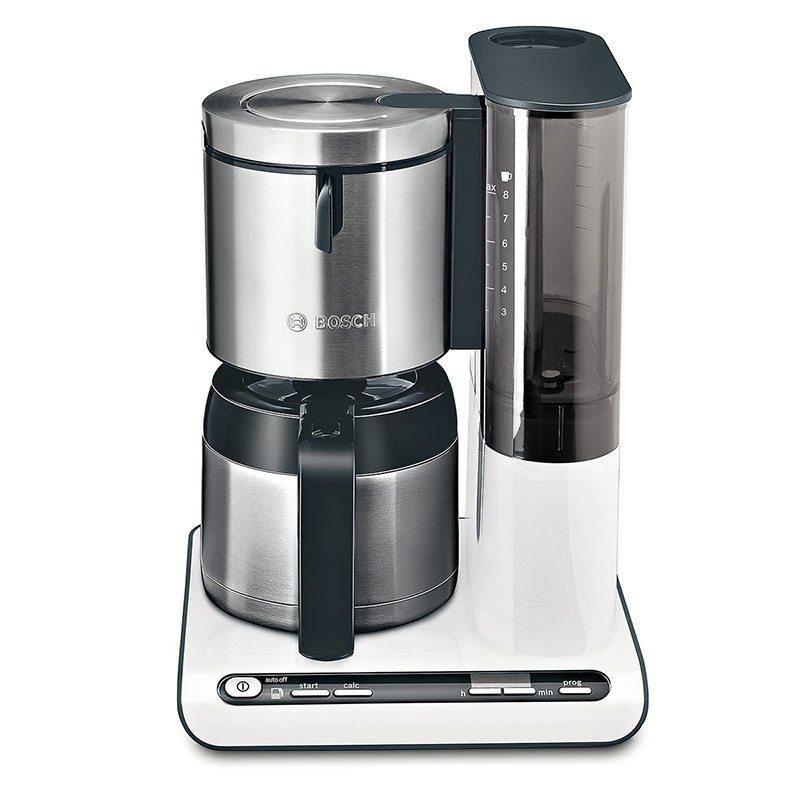 Капельная кофеварка Bosch TKA8651 - 1