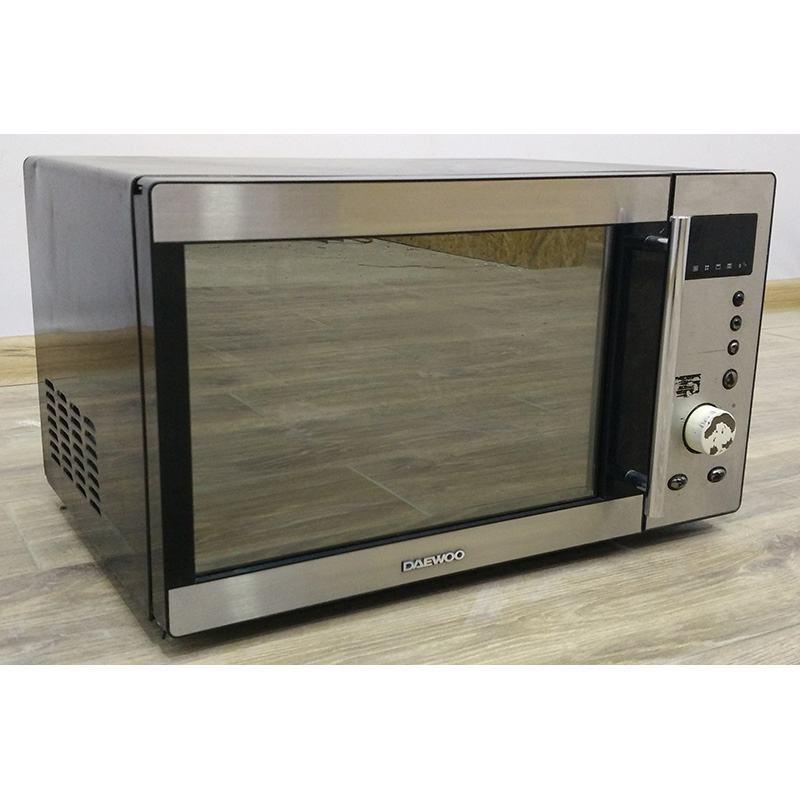 Микроволновая печь Daewoo KOG 374RA - 3