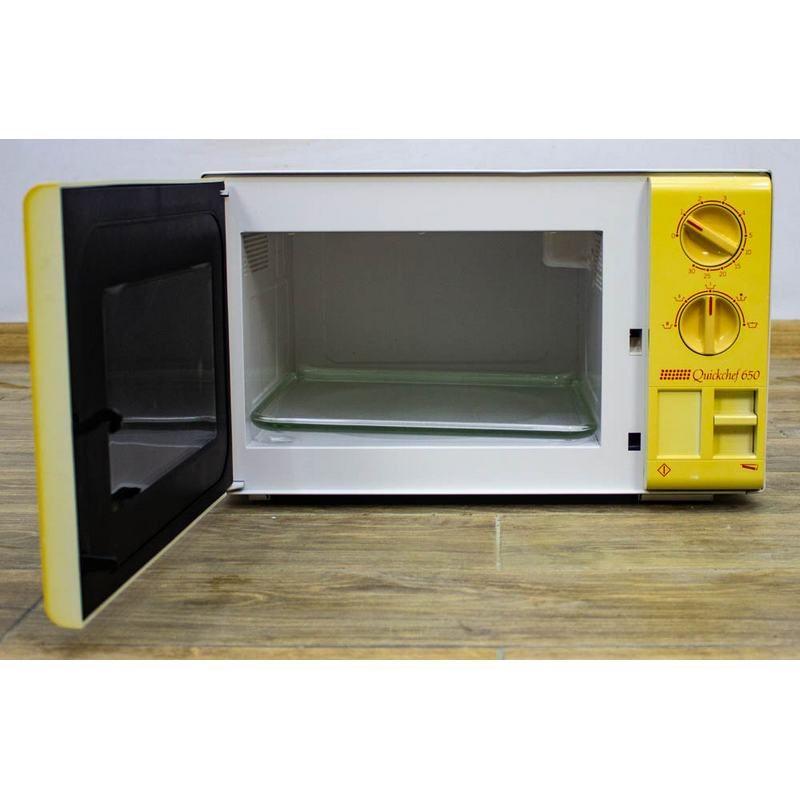 Микроволновая печь Moulinex 15M65OPBOO - 4