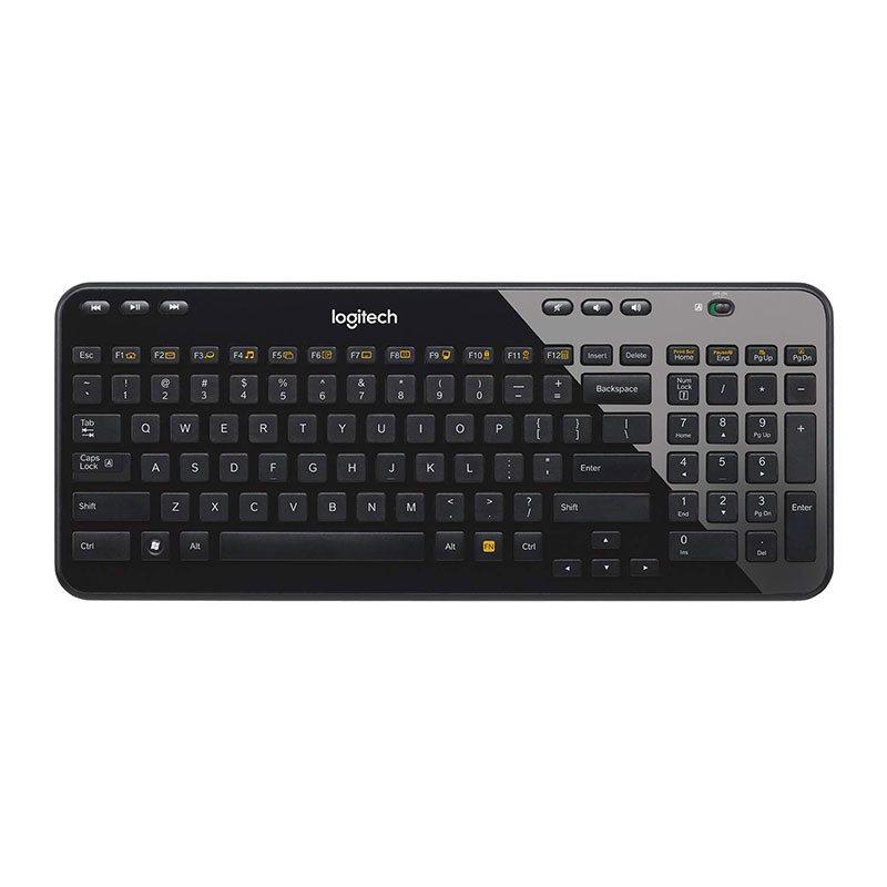 Клавиатура беспроводная Logitech K360 сток LPNHE309423487 35 ф