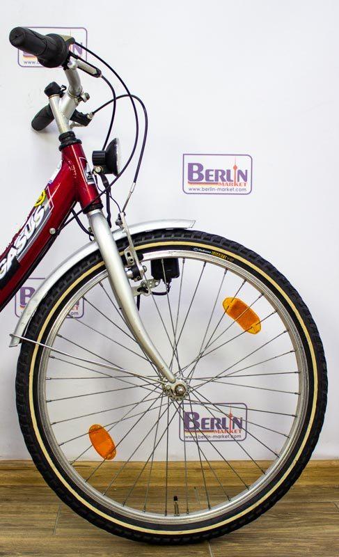 Велосипед Pegasus Bikesport