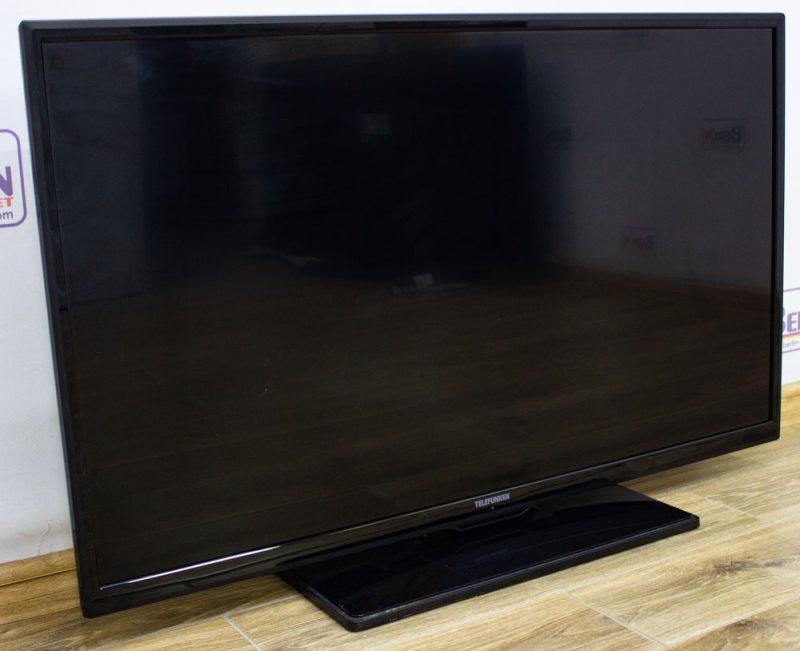 Телевизор Telefunken L39F197N3C