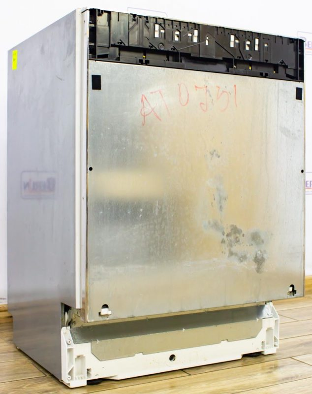 Посудомоечная машина Siemens SN65M002EU 16