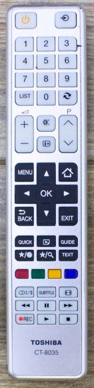 Телевизор 40 Toshiba 40L3443DG