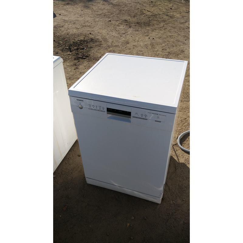 Посудомоечная машина Siemens SN28M250DE 07