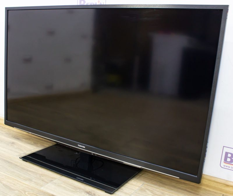 Телевизор Toshiba 46TL838