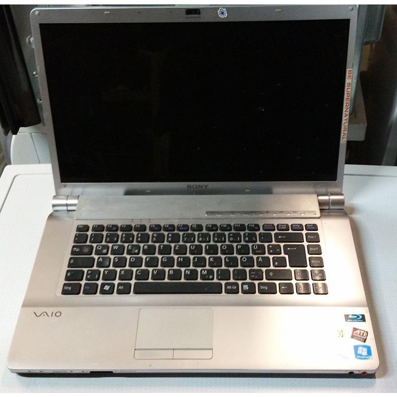 Ноутбук Sony PCG3J1M