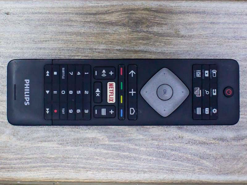 Телевизор Philips 55PUS7181 12