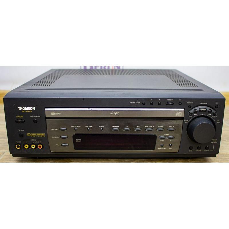 Усилитель Thomson DPL 600CD