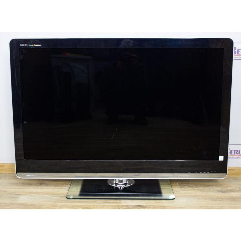 Телевизор Sharp LC46LE814E Led DLNA