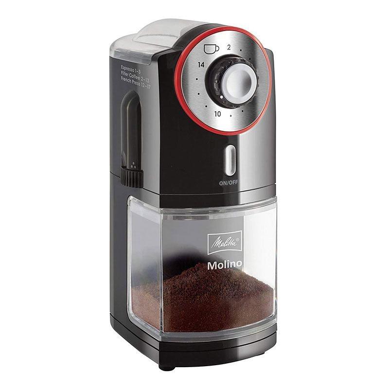 Кофемолка Melitta 101901