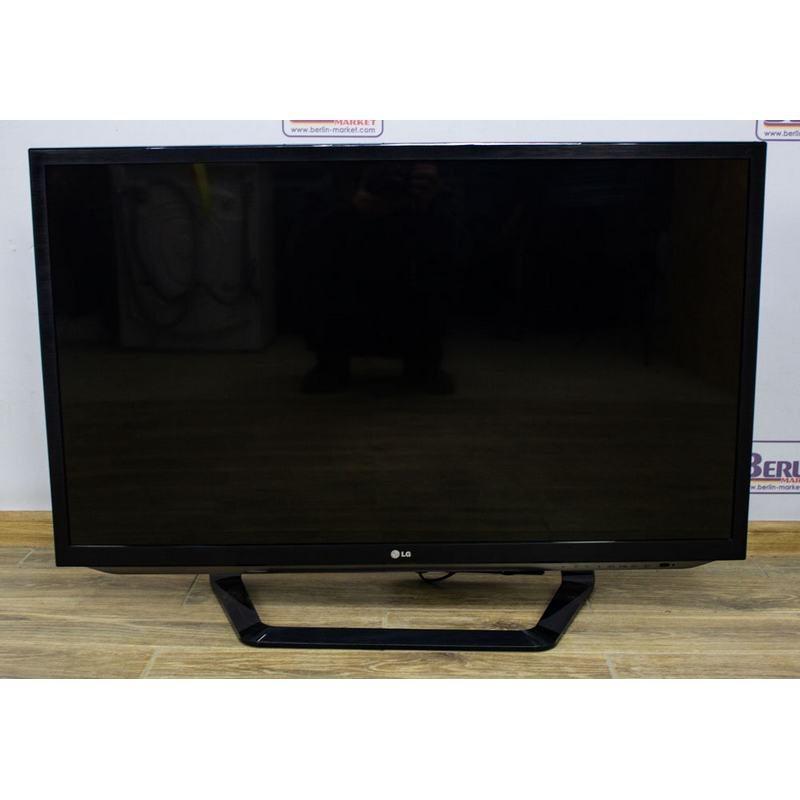 Телевизор LG 42LM620S Led 3D Lan - 1