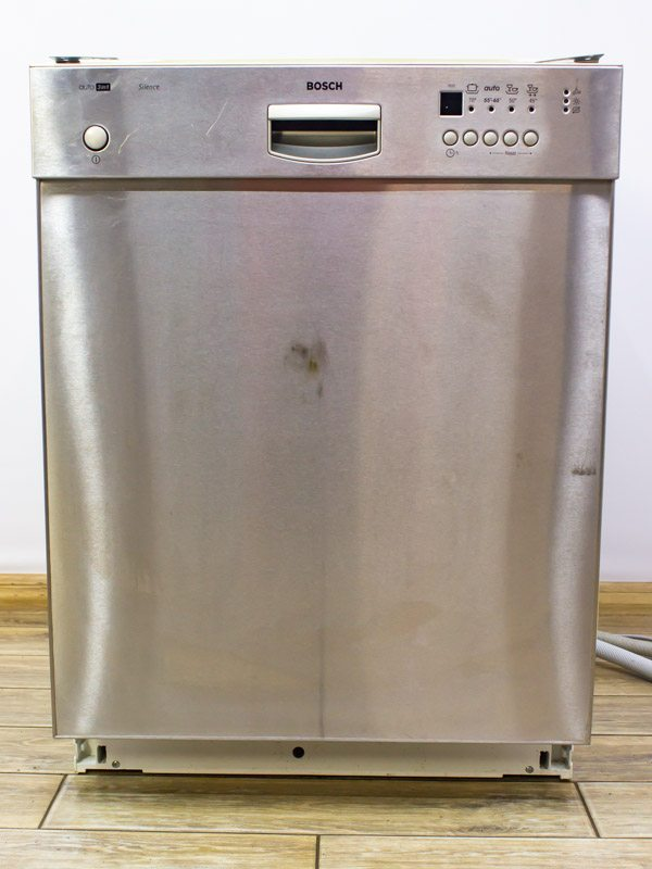 Посудомоечная машина Bosch SCU45M15EU 69