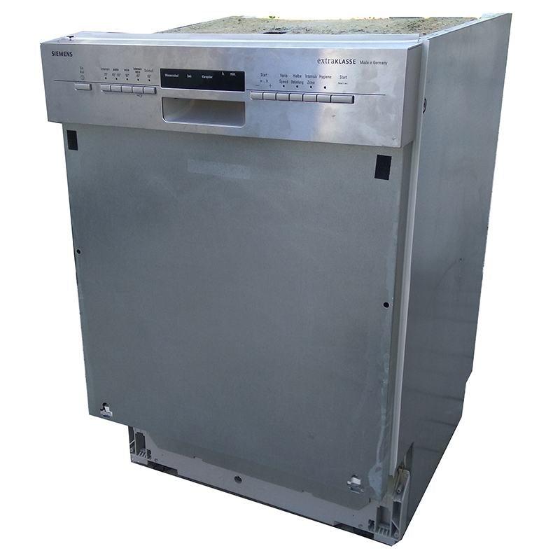 Посудомоечная машина Siemens Extraklasse SN 58M552DE/44