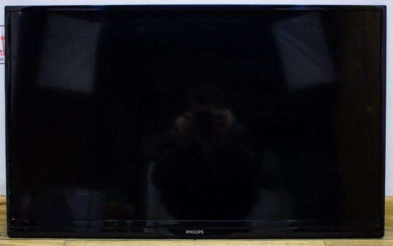 Телевизор 39 Philips 39PFL3807K 02