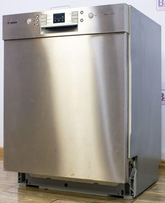 Посудомоечная машина Bosch SMU58M75EU 43