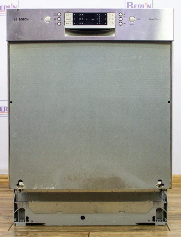 Посудомоечная машина Bosch SMI69M85EU 73
