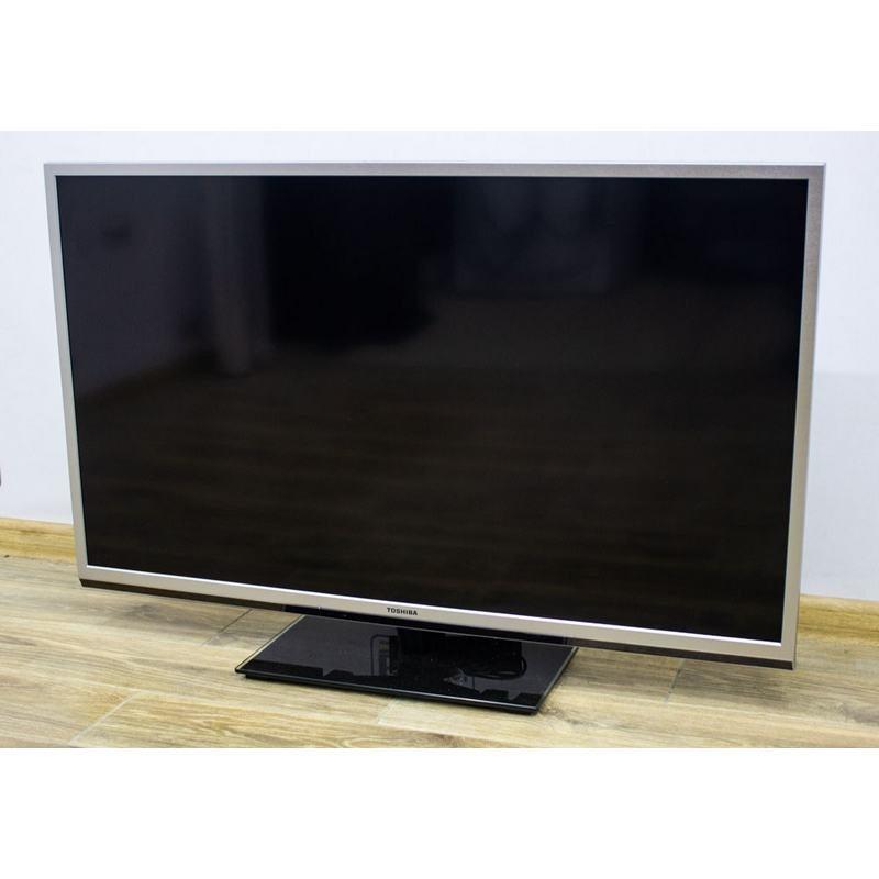 Телевизор Toshiba 40LT933 LED Smart 3D
