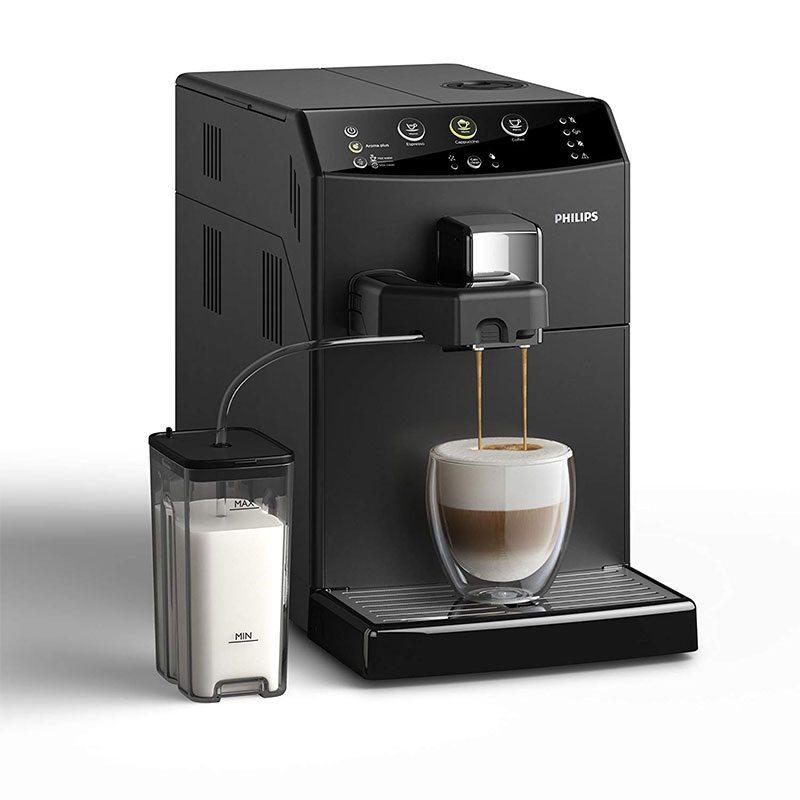Кофе-машина Philips HD882901