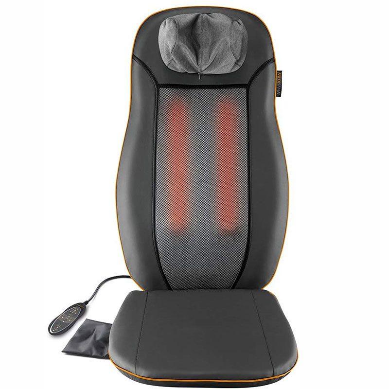 Массажер для спины и шеи Medisana E 9500H MD LPNHF000771852