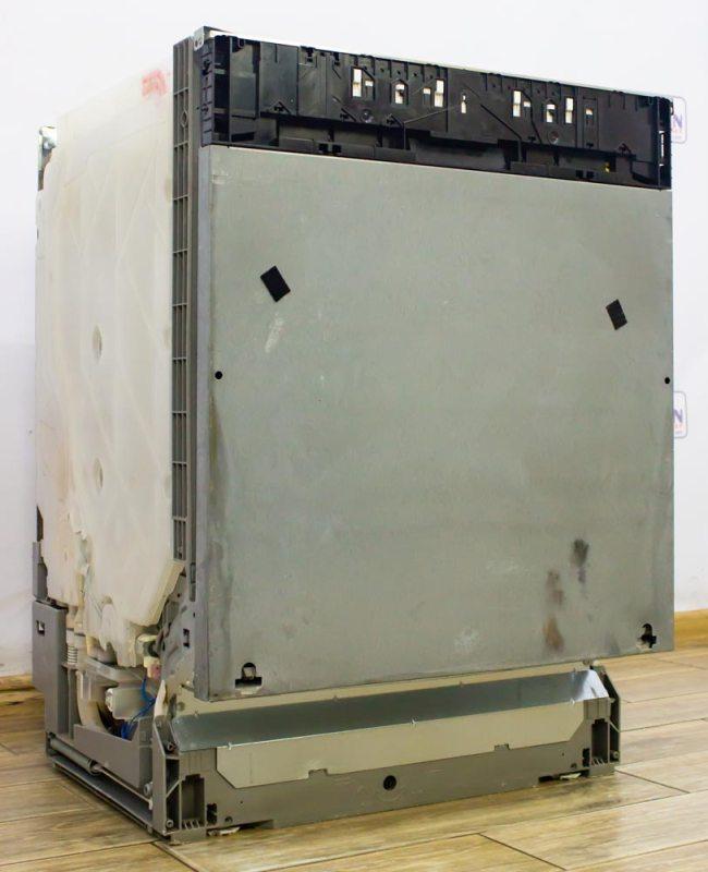 Посудомоечная машина Bosch SMU53L15EU 45