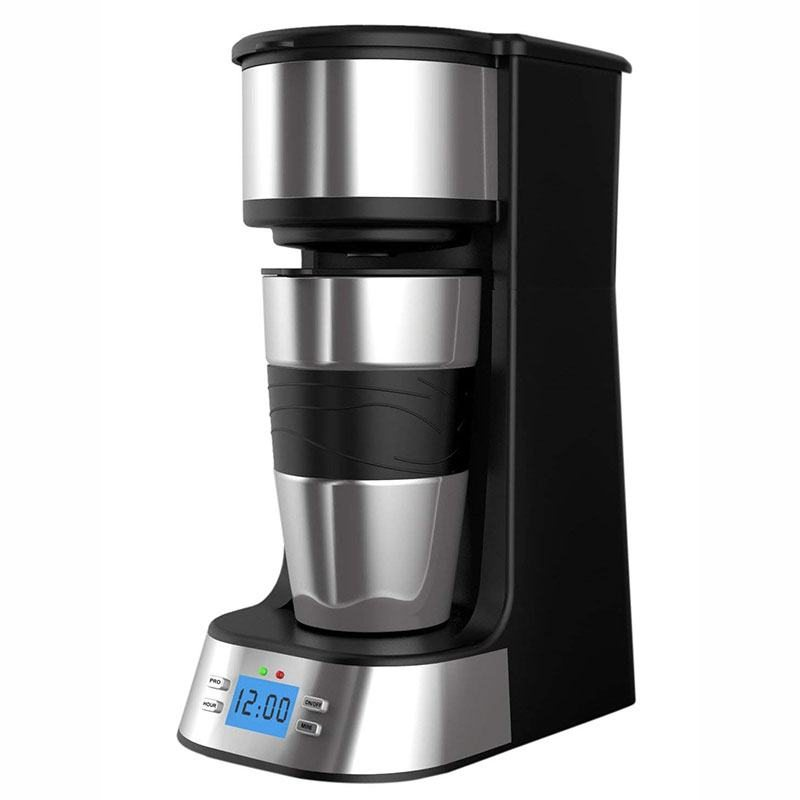 Кофеварка PowerDoF 2700613 - 1