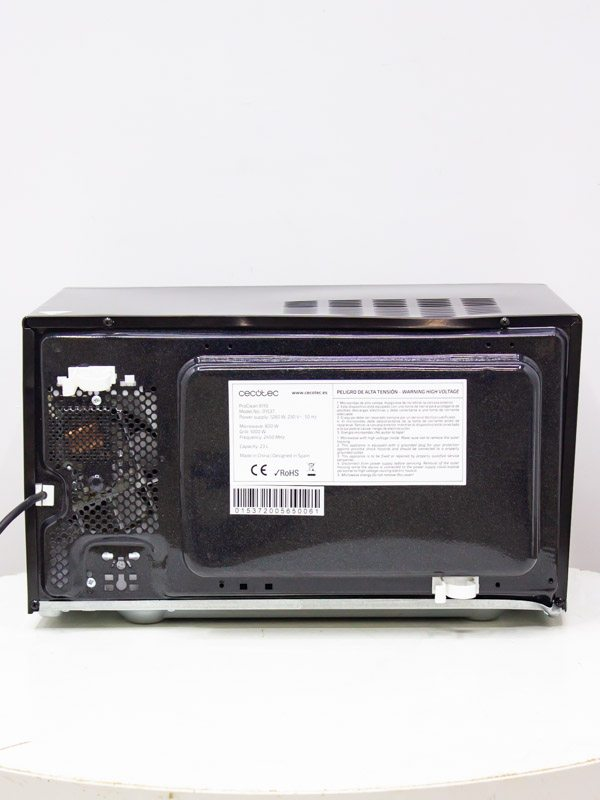 Микроволновая печь Cecotec ProClean 6110 01537