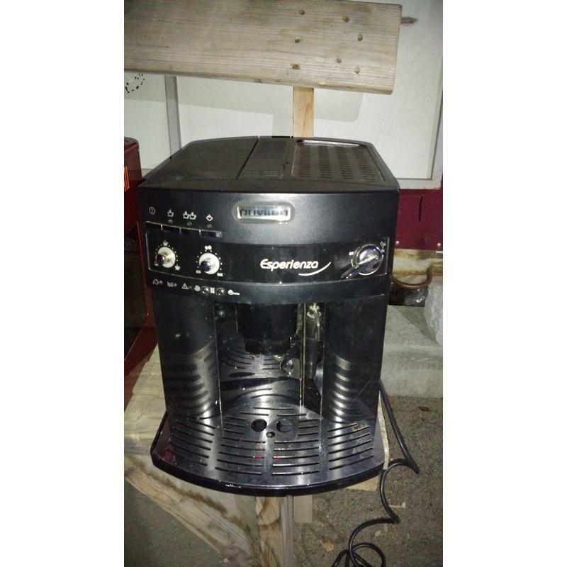 Кофе машина Privileg Esperienza EAM3000B - 1