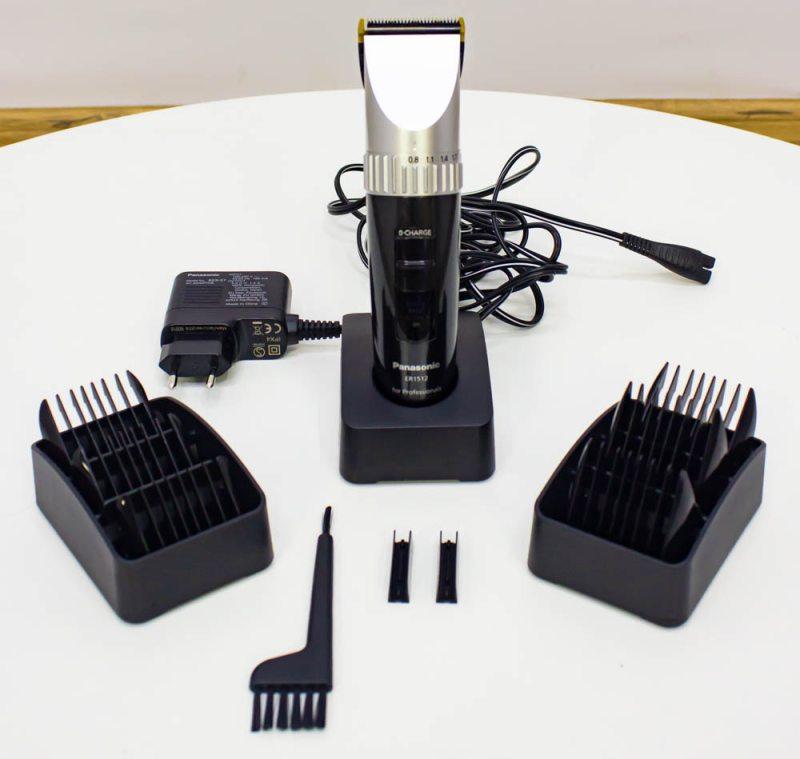 Машинка для стрижки волос Panasonic ER 1512 LPNHE363160701