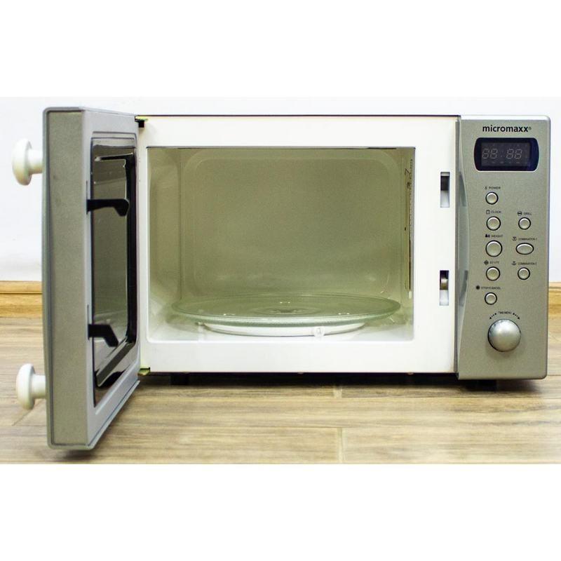 Микроволновая печь Micromaxx MM41568 - 4