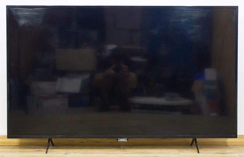 Телевизор Philips 55PUS610112
