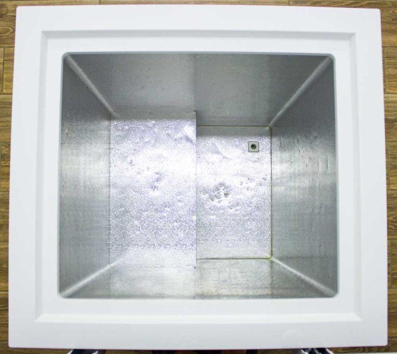 Морозильная ларь Ok OFZ 41312 A1