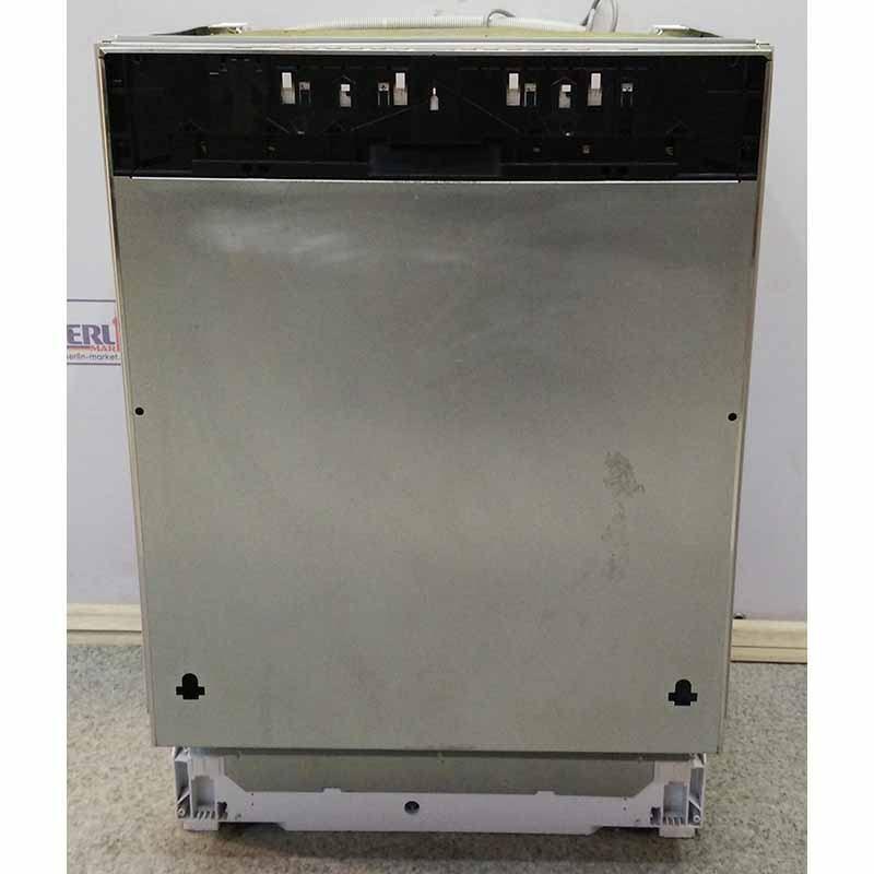 Посудомоечная машина Siemens SX66M051EU 14